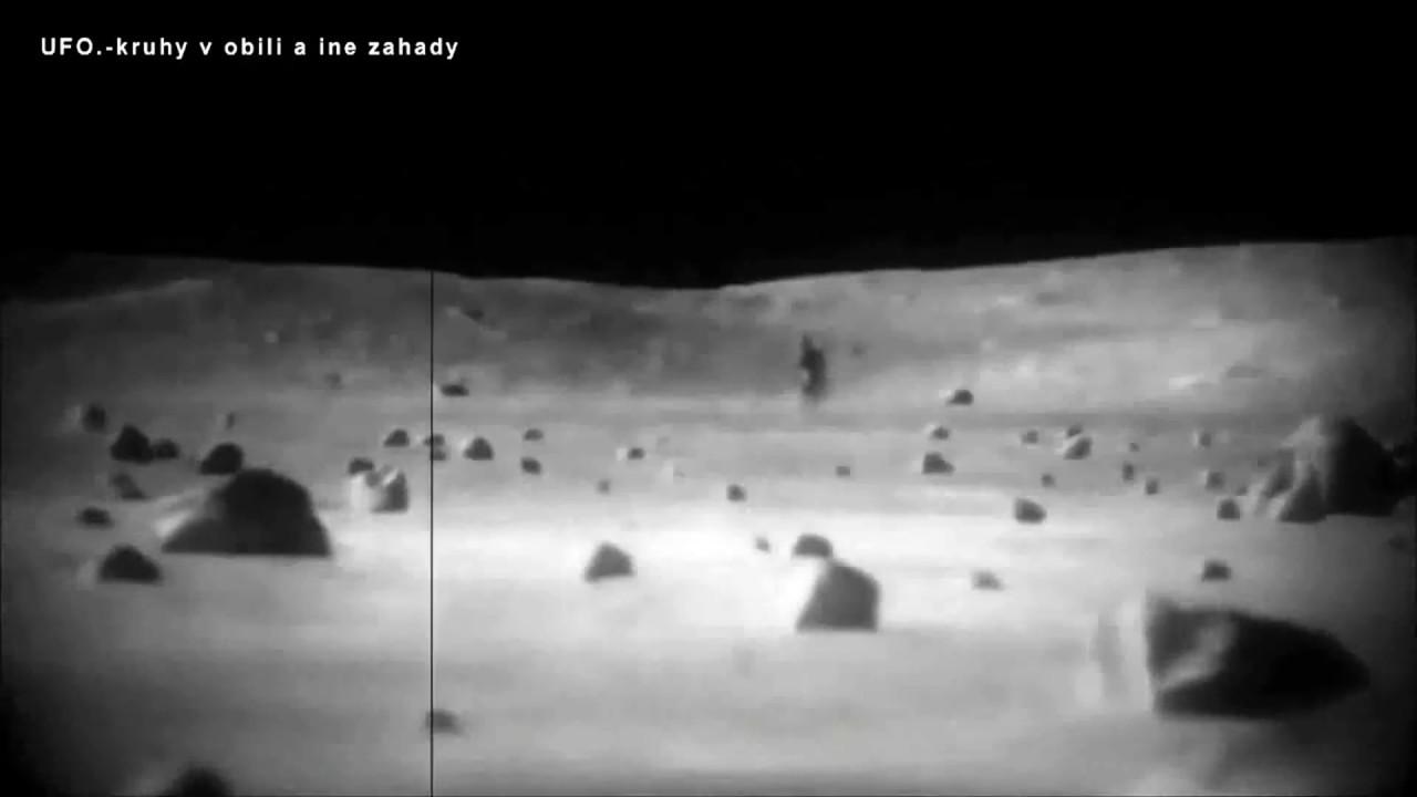 Misiones Apollo 17 y Apollo 20 borradas de los registros de la NASA