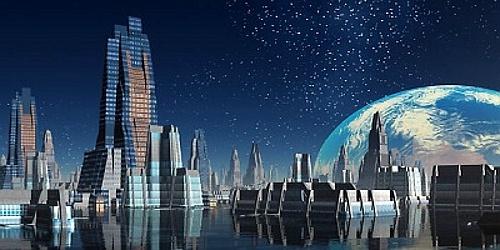 Los delatores de la NASA: Existen ciudades extraterrestres en la Luna