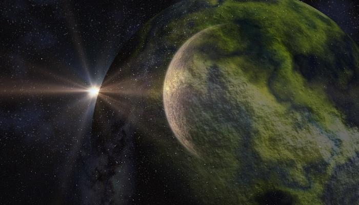 NASA: Es posible que haya un misterioso Planeta al borde de nuestro sistema solar