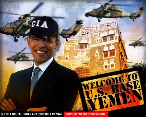 Yemen: Otra Falacia de Falsa Bandera