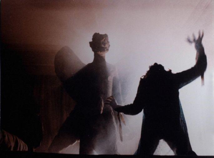 """Pazuzu, el demonio que protagoniza """"El exorcista"""""""