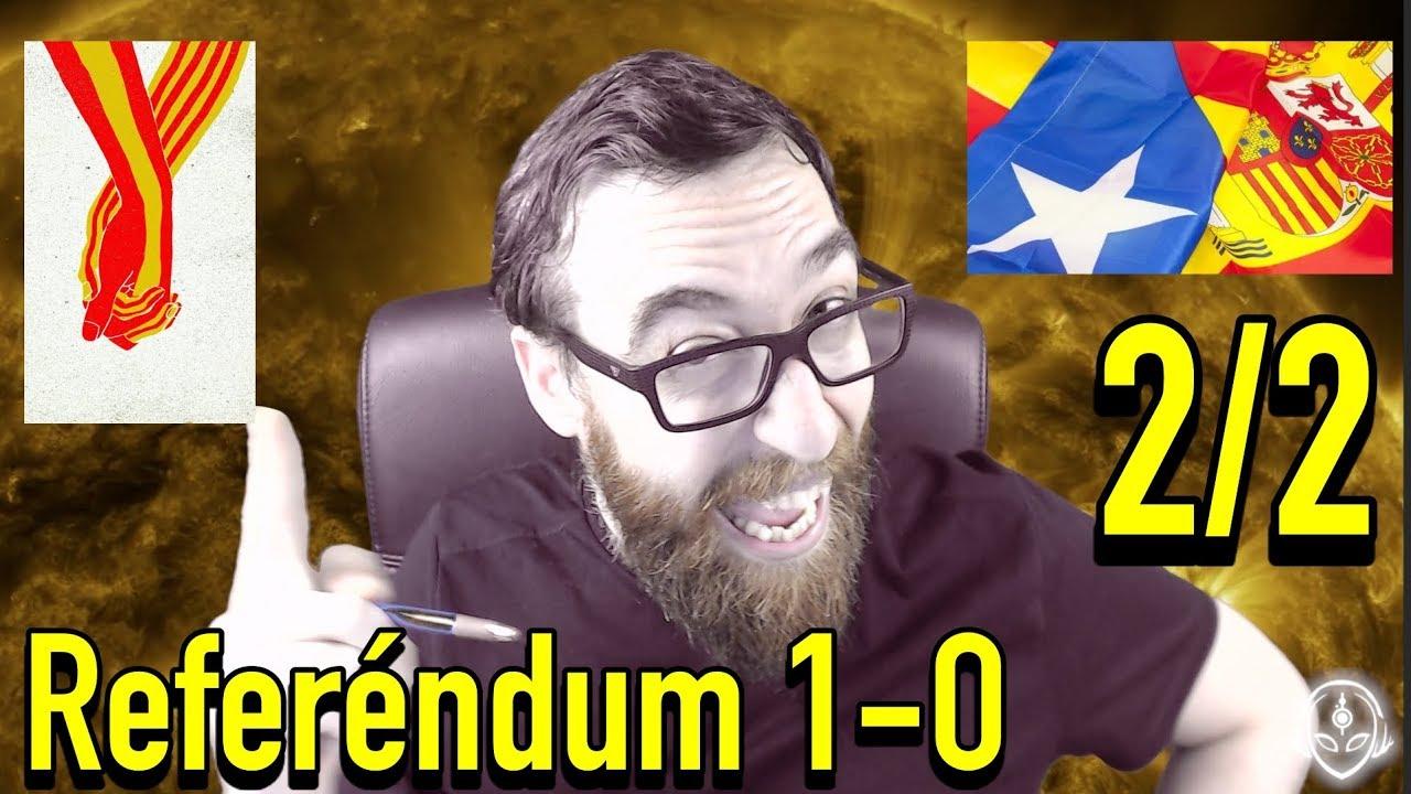 Referéndum de Cataluña: Opinión de Vicente Fuentes (2/2)