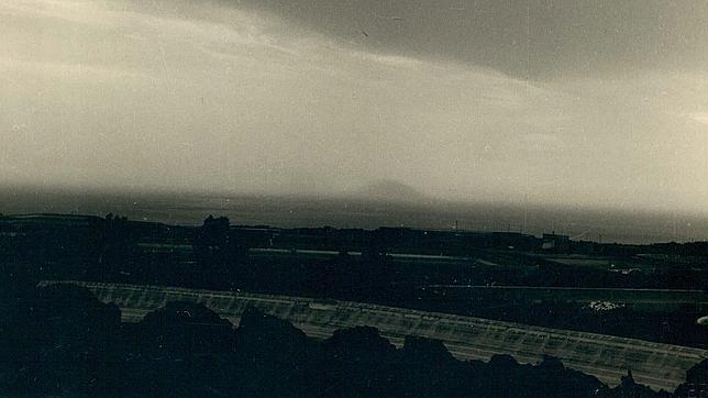 La isla errante de San Borondón que aparece y desaparece