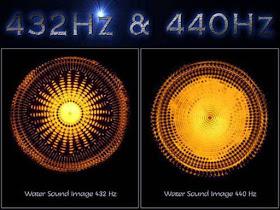 El Instituto Schiller alemán vuelve a la afinación a 432 Hz.