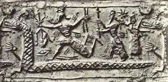 thunderbolt16 05 - El Vajra , una antigua arma de los dioses
