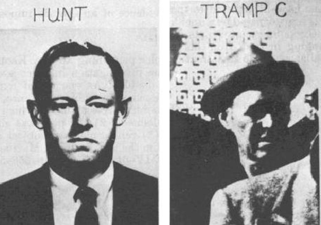 La persona clave en el asesinato de Kennedy y lo que dejó grabado en vídeo antes de su muerte