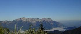 Untersberg – La Montaña Misteriosa