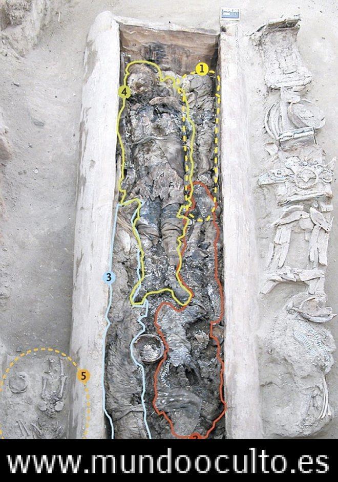 El DESHIELO está despertando VIRUS MORTALES como el que ACABÓ con neandertales entre otros…