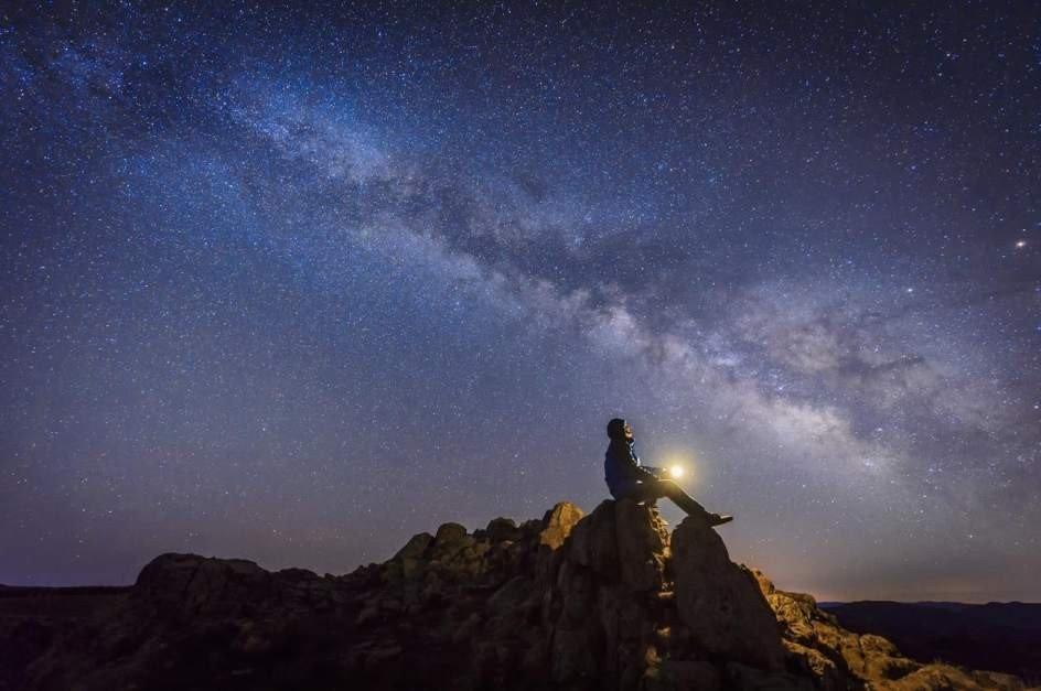¿Qué es la ecuación de Drake y cuál es la probabilidad de encontrar vida extraterrestre?