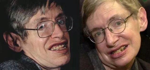 ¿El actual Stephen Hawking es un impostor?