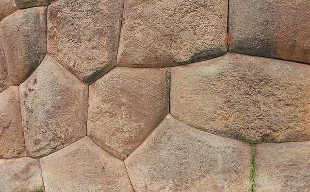 Piedras licuadas en la antiguedad: otra evidencia más de civilizaciones anteriores