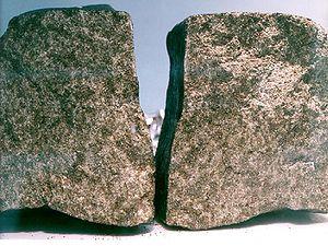 El Meteorito de Nakhla, ¿prueba de vida microbiana en Marte?
