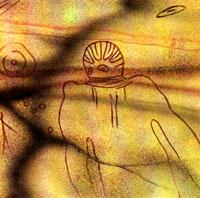 Arqueología de lo inexplicable, huellas erráticas