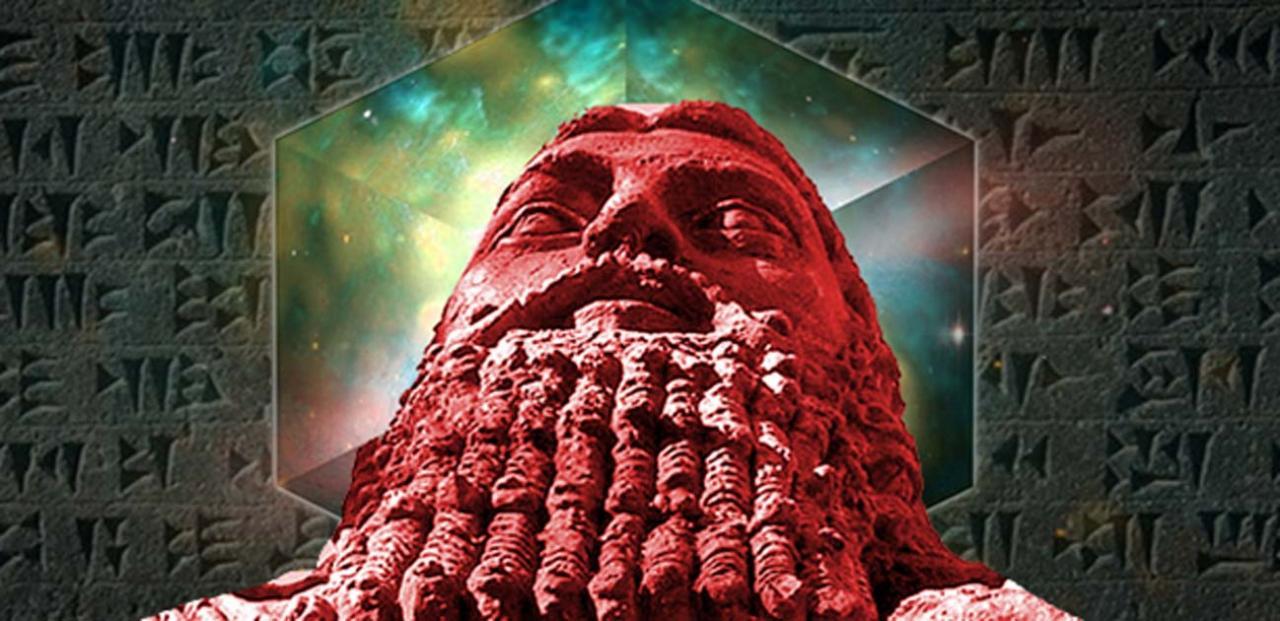 Anunnaki Revelado: Encontrar a los Nephilim en el mito, Gigantes Parte II
