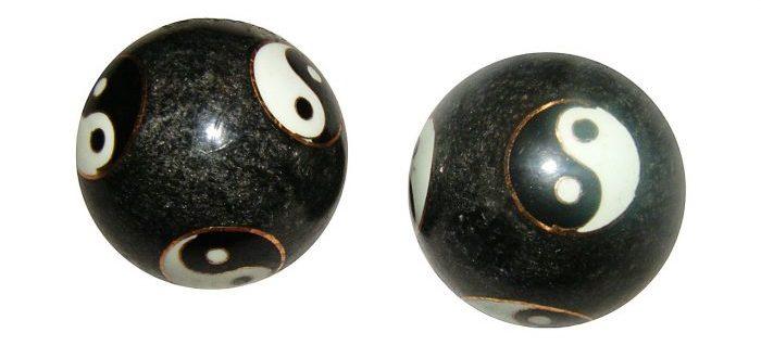 El origen del Yin y el Yang