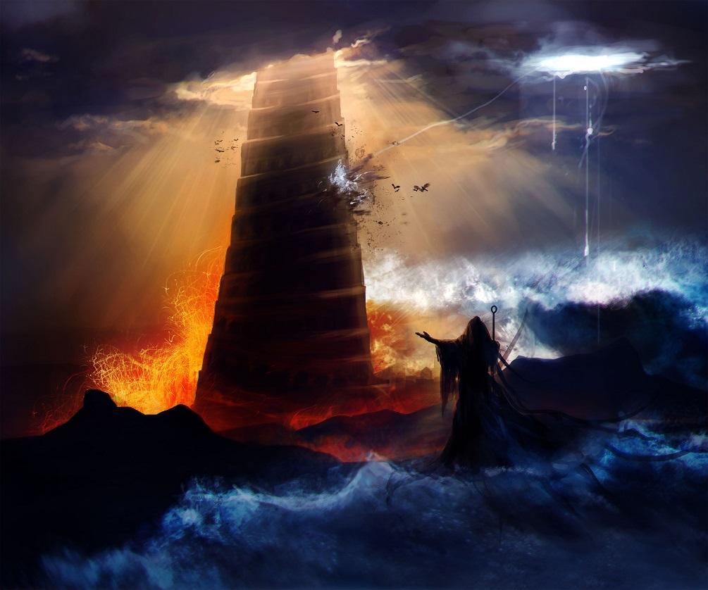 Eridu, la primera ciudad en la Tierra antes de la gran inundación, de acuerdo con la Lista del Rey Sumeria