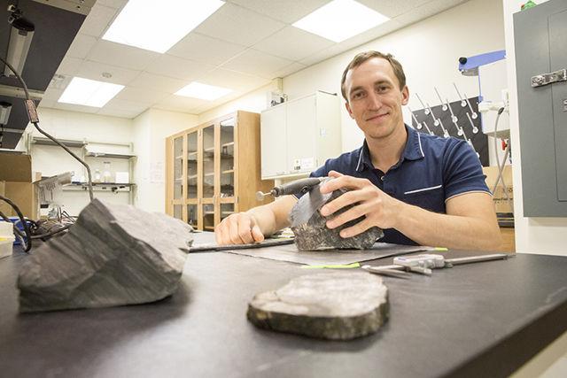 Hallan restos de bosques en la Antártida anteriores a los dinosaurios