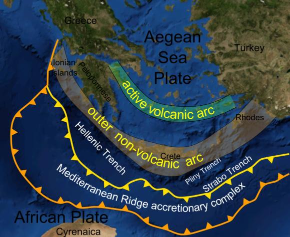 ¿Estamos preparados para el gran tsunami del Mediterráneo?