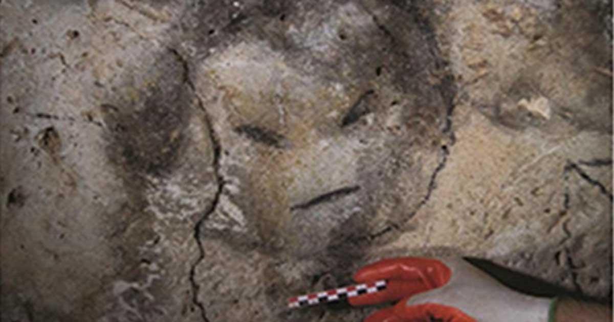 Arte rupestre en la oscuridad: salen a la luz miles de pinturas indígenas precolombinas en Puerto Rico