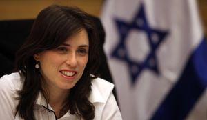 """Vicecanciller de Israel: """"Toda esta tierra es nuestra, nos la dio el creador"""""""
