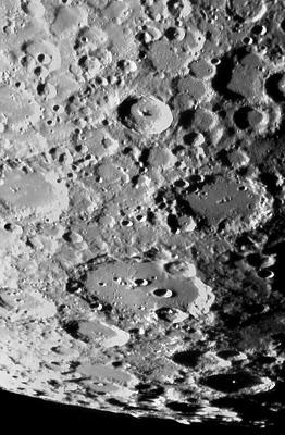 ¿la Luna es artificial? la hipótesis de Mijail Vasin y Alexander Sherbakov