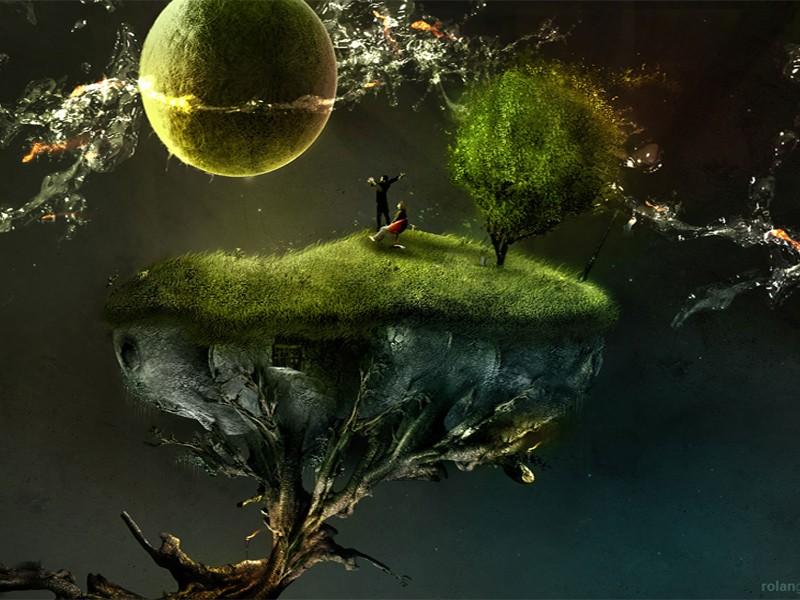 ¿Es posible vivir otra vida en un universo paralelo u omniverso?