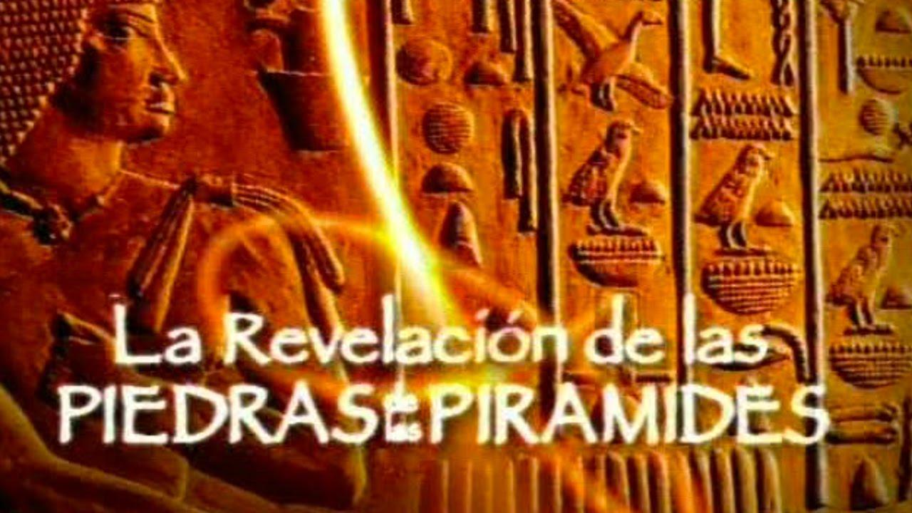 Ari-Kat : La Revelación de las Piedras de las Pirámides