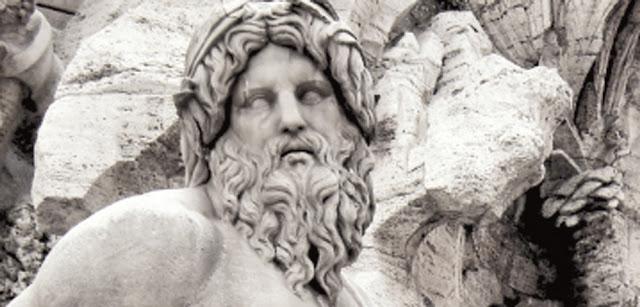Baalcefón: el día que Zeus aparceció en la Biblia