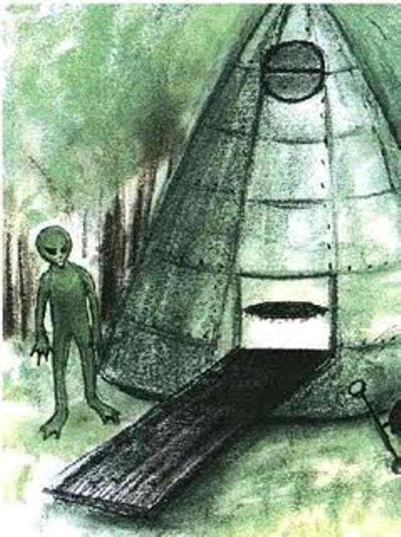 """Bigfoot"""": Entre Eslabones Perdidos, Extraterrestres Y Entes Sobrenaturales"""