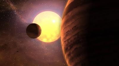 Cómo influyen los planetas en el ser humano?
