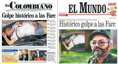 corbata colombiana - 10 métodos de tortura aterradores.