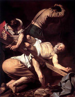 crucifixion - 10 métodos de tortura aterradores.