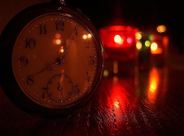 """El Cerebro tiene la capacidad de """"Viajar a través del Tiempo"""""""