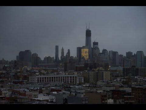 """EEUU prepara para un gran simulacro de un impacto de una """"Masiva tormenta solar"""" para el 4 de noviembre"""