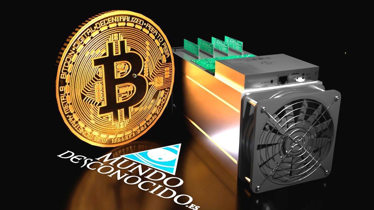 El Gran Secreto del BitCoin