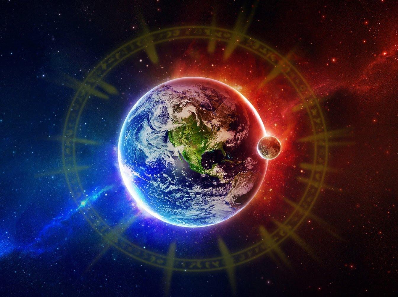El Misterioso Campo de Fuerza que Rodea a la Tierra ¿Prisión o Protección?