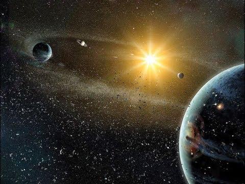 El Universo: la escala de los cosmos