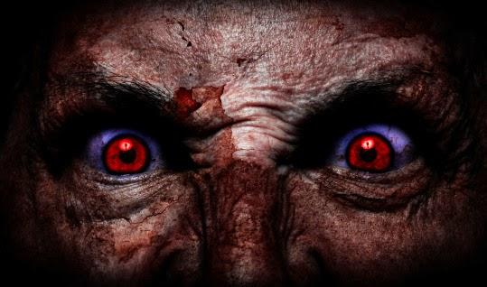 Endrialfo: el demonio de la política