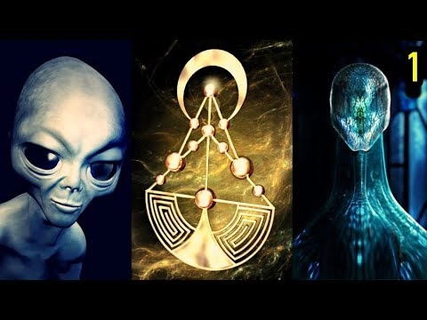 Extraterrestres denunciando la política de la tierra (Parte 1)