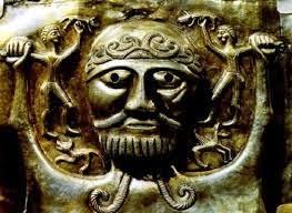Ifurino: el demonio de los celtas