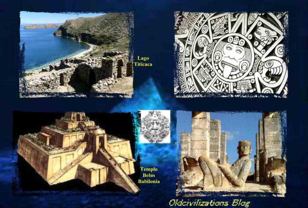 ¿Qué sabemos de los antiguos Toltecas?