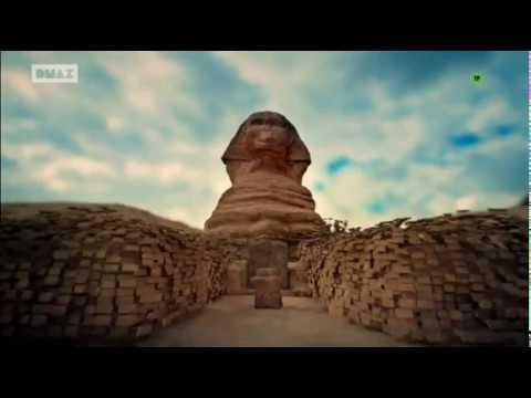 la historia secreta de la esfing - La historia secreta de la esfinge Documental