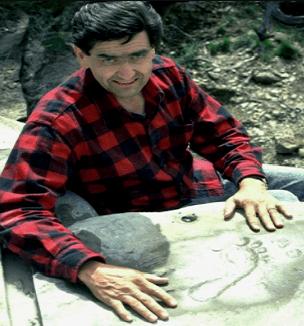 Una huella humana de hace 290 millones de años ha desconcertado a los expertos