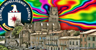 DOCUMENTOS DESCLASIFICADOS MUESTRAN A LA CIA ENVENENANDO A TODA UNA CIUDAD CON LSD EN UN EXPERIMENTO DE CONTROL MENTAL MASIVO