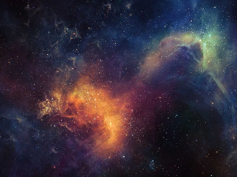 O Bien Las Estrellas Son Extrañas, O 234 Especies Alienígenas Están Tratando De Ponerse En Contacto Con Nosotros