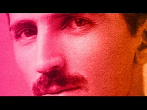 Qué descubrió Tesla de las ondas gravitacionales?