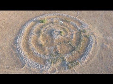 Rujm el-Hiri, ¿un monumento construido por la raza de gigantes bíblicos?