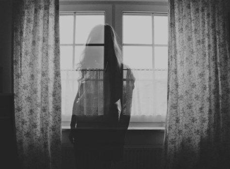 Fotografiado Caballero fantasma Con Armadura