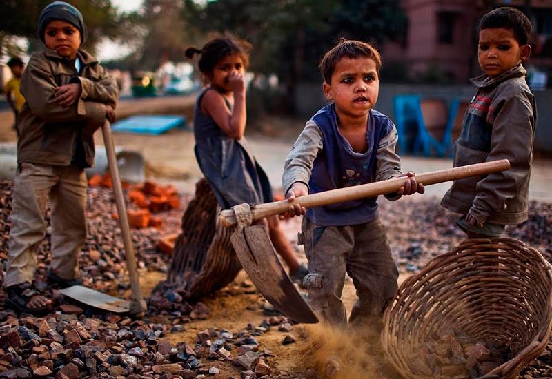 EE.UU: Nestlé y otras empresas del chocolate demandadas por trabajo esclavo infantil extranjero