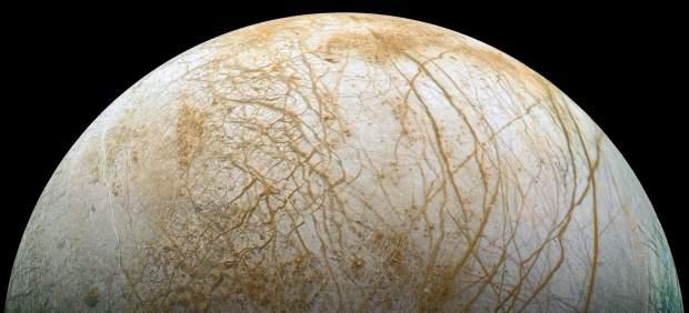 Nueva evidencia de placas tectónicas en la luna Europa de Júpiter